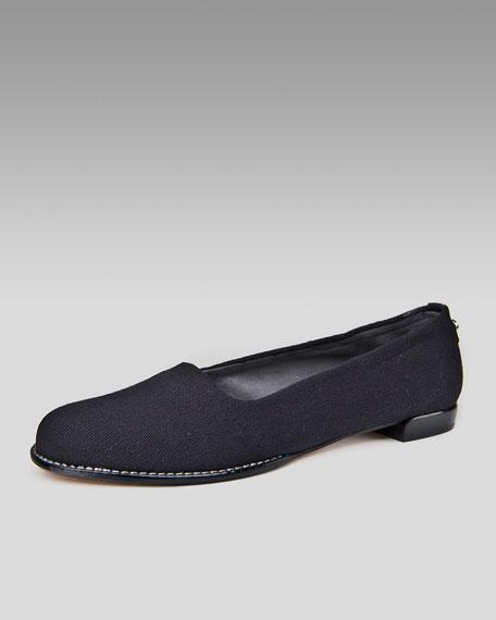 Stretch Ballet Loafer