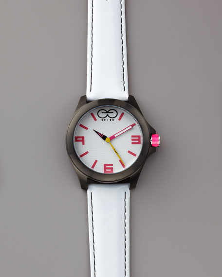 Limited Edition Watch, Black