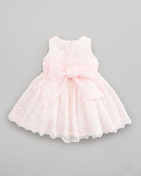 Lace Cupcake Dress, Sized 2T-3T