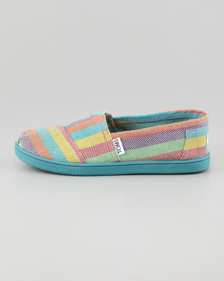 Tropic Classic Slip-On, Youth