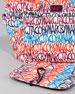 Pretty Eliza Baby Bag, Tapioca Multicolor