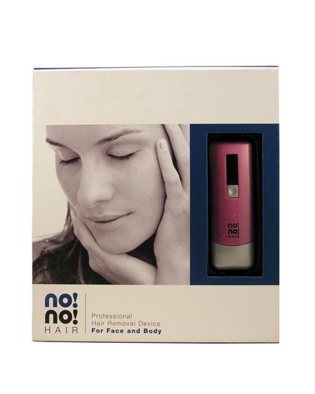 NoNo Hair, Pink