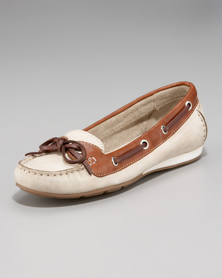 Air Tali Boat Shoe Loafer