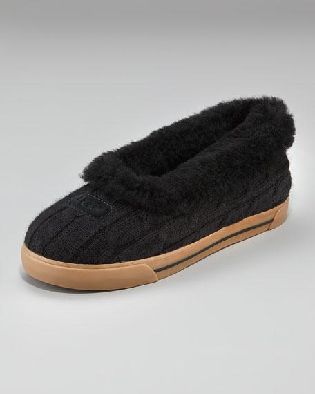 Rylan Slipper Sneaker