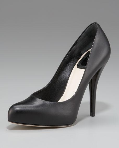 Miss Dior Pinch-Toe Pump