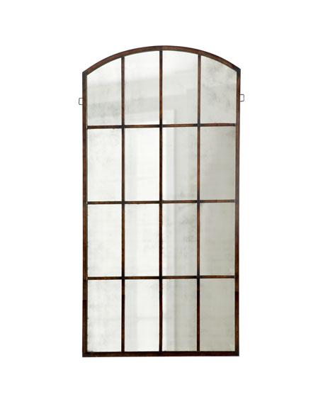 """""""Amiel"""" Large Arch Mirror"""