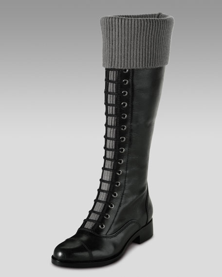 Air Whitney Lace-Up Boot