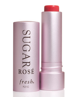 Fresh Sugar Rose Tinted Lip Treatment SPF 15