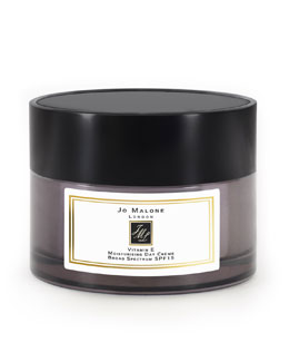 Jo Malone London Vitamin E Moisturizing Day Creme Broad Spectrum SPF 15