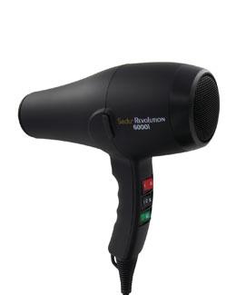 Sedu Revolution Pro 6000i Hairdryer