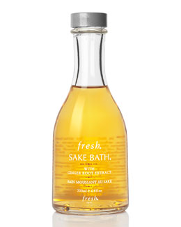 Fresh Sake Bath 200 ml