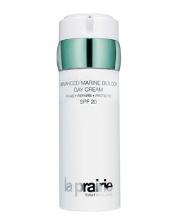 La Prairie Advanced Marine Biology Day Cream SPF20