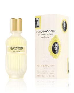 Givenchy Eaudemoiselle Eau de Toilette, 1.7oz