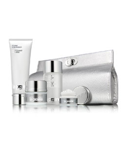 La Prairie Limited Edition The Classics Cellular Essentials Set