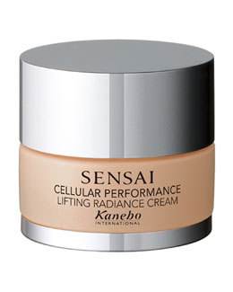 Kanebo Sensai Collection Cellular Performance Lifting Radiance Cream