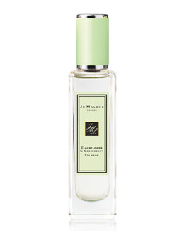 Jo Malone London Elderflower & Gooseberry Cologne