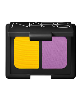 Nars Limited Edition Duo Eyeshadow-Fashion Rebel
