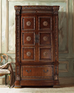Royalty Armoire