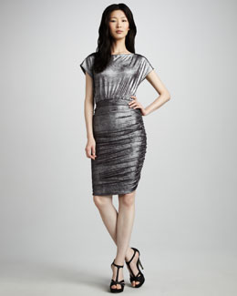 Alice + Olivia Alysha Dress