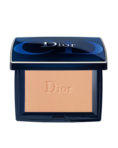 Dior Beauty Diorskin Wear-Extending Invisible Retouch Powder