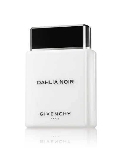Givenchy Dahlia Noir Body Milk