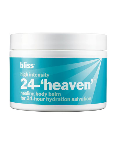 Bliss 24-Heaven Healing Balm, 8 oz.