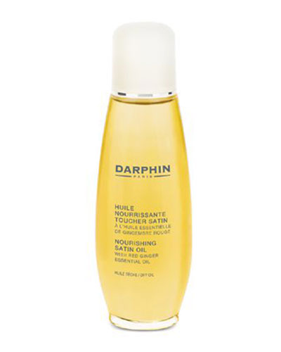 Darphin Nourishing Satin Oil, 15mL