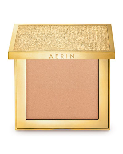 AERIN Beauty Bronze Illuminating Powder 02