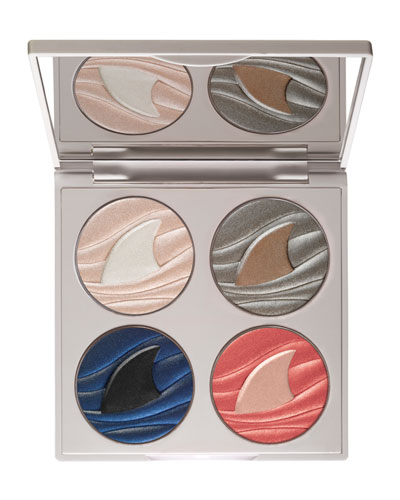 Chantecaille Limited-Edition Save The Sharks Palette