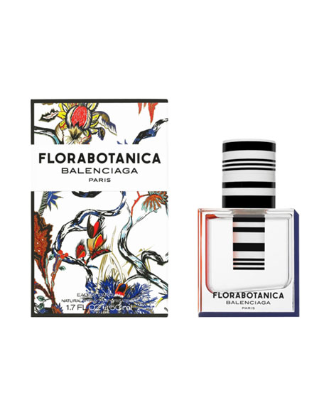 Florabotanica Eau de Parfum Spray 1.7 oz./ 50 mL or 3.4 fl. oz./ 100 mL