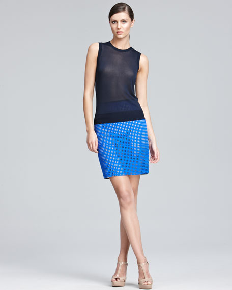 Neoprene Net Skirt