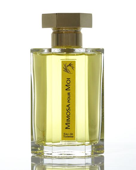 Mimosa Pour Moi Eau de Toilette, 100mL
