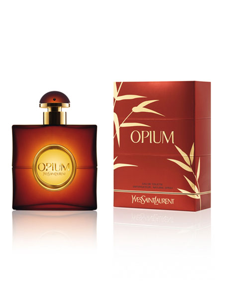Yves Saint Laurent Fragrance Opium Eau de Toilette,