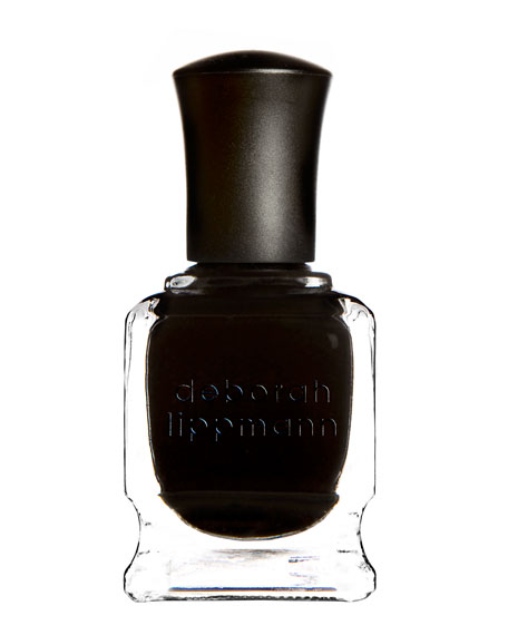 Fade to Black Nail Polish, 15 mL