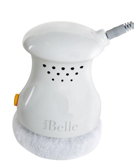 babyBelle® Bodybuffer Kit, White