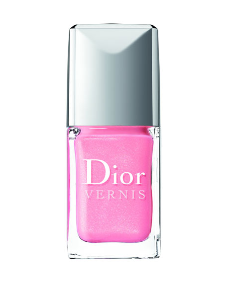 Dior Nail Vernis Dauphine Pink