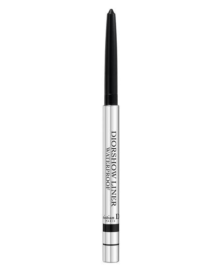 Diorshow Waterproof Eye Liner
