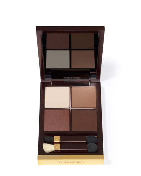 Eye Color Quad, Cocoa Mirage