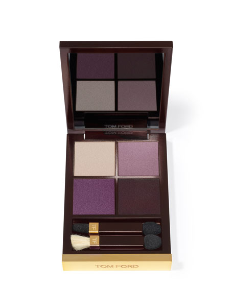Tom Ford Beauty Eye Color Quad, Crushed Amethyst