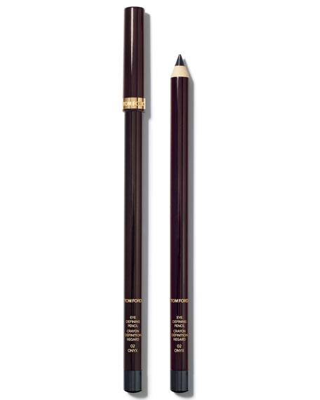 Eye Defining Pencil, Onyx