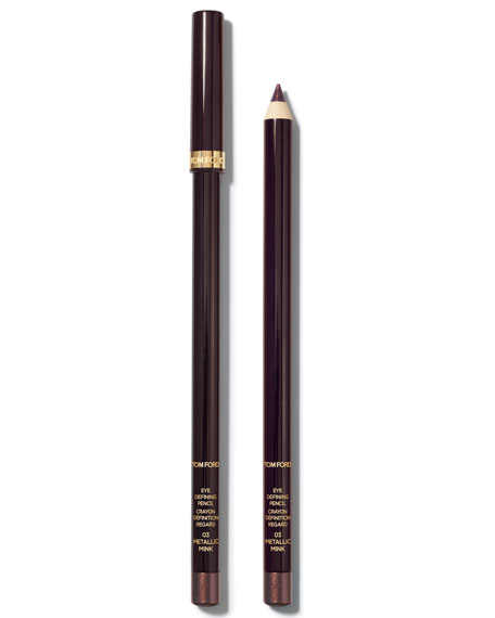Eye Defining Pencil, Metallic Mink