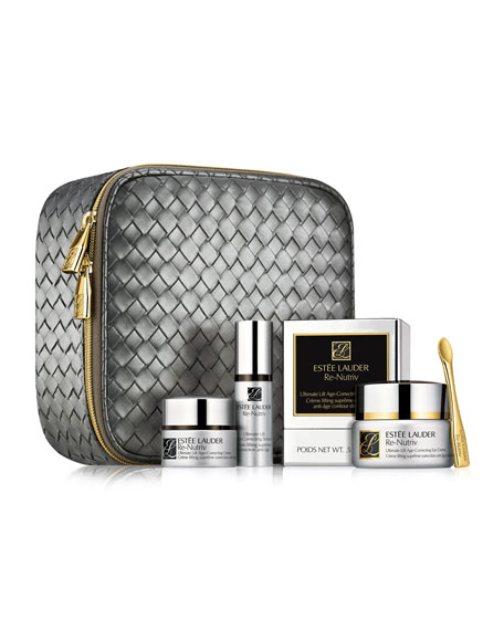 Re-Nutriv Ultimate Lift Age-Correcting Collection