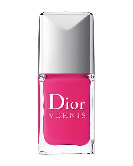 Dior Nail Vernis Bar Plaza