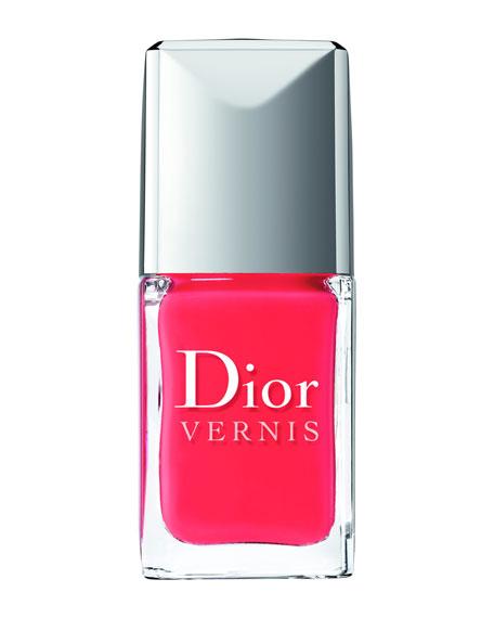 Dior Nail Vernis Bar Riviera