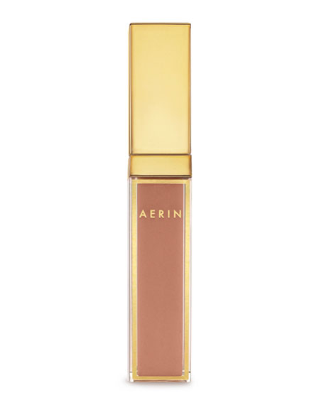 Limited Edition Lip Gloss, Perfect Nude