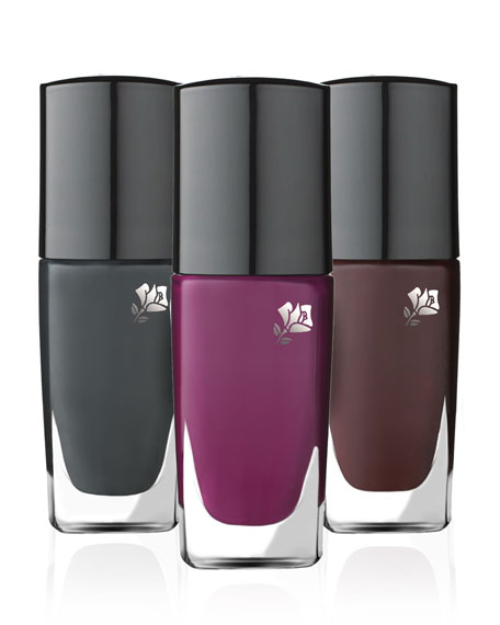 Limited Edition Vernis in Love Set of Three Nail Polishes