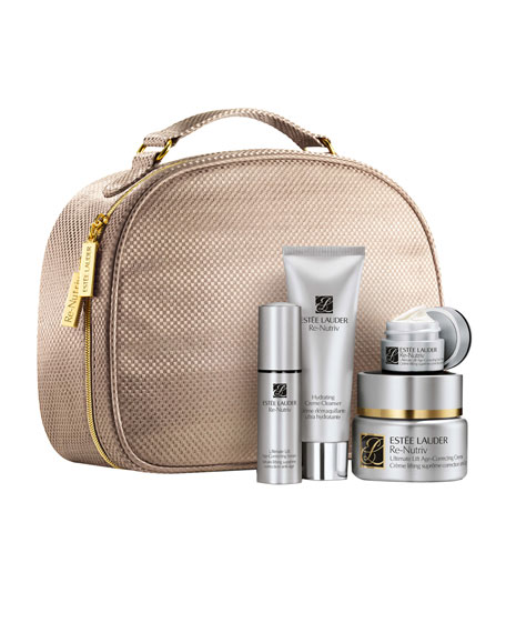Limited Edition Re-Nutriv Ultimate Renewal Set