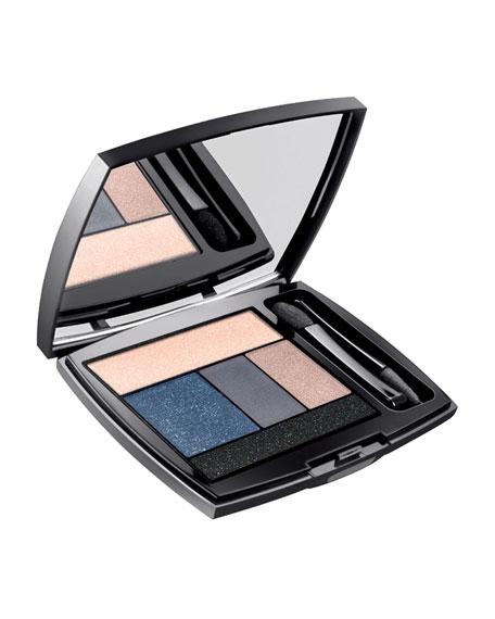5 Pan Eyeshadow Palette, Sapphire Fling