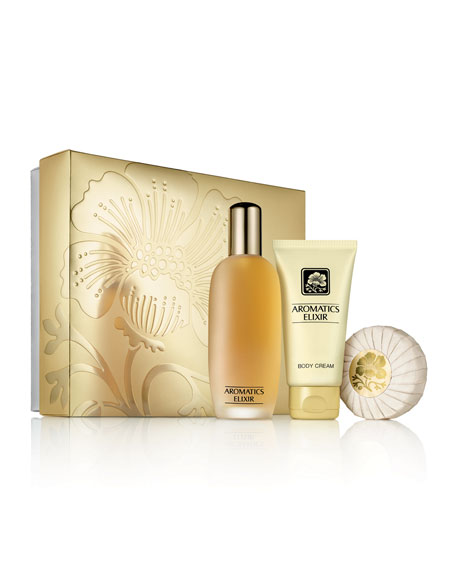 Aromatics Elixir Set, Senses