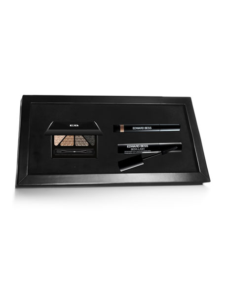 Edward Bess Limited Edition Private Eye Palette